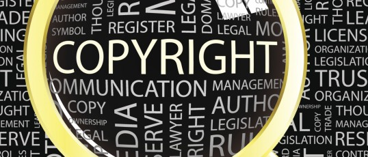 Vad är egentligen copyright för något?